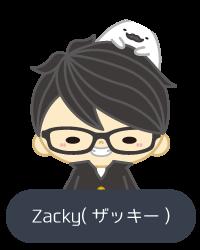 Zacky